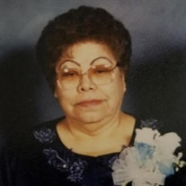 Maria Ventura Ibarbo