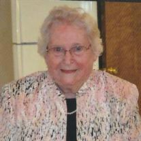 Lola Mae Kirkpatrick