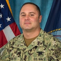 CPO Edward Stephan Hebert