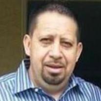 Juan N Ordonez