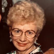 Nora A. Luszcz