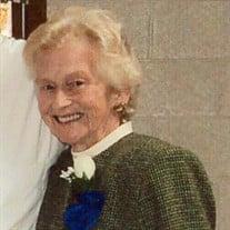 Martha Evelyn Owen
