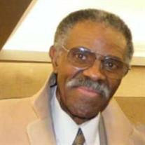Willie C. Davis
