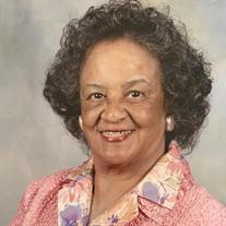 Wilma L. Huggins