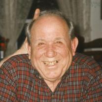 Lewis Gene Bowman