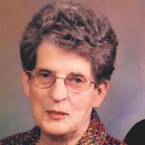 Esther Christensen