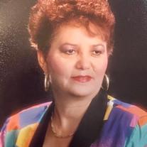 Victoria Canales