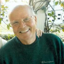 Francis Lou Glasgow Jr.