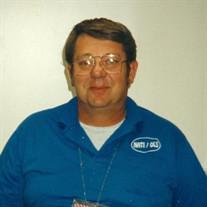 Ronald Allen Mills Sr.