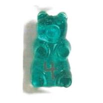 "Sterling Louis ""Gummy Bear"" Palmer"
