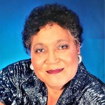 Ms. Marian Amanda Johnson