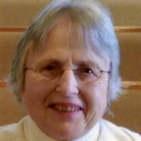 Susan 'Sue' Bierer Bibb
