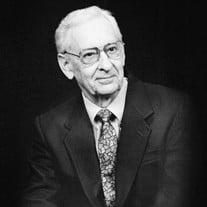 Dr. Ernest Earl Wolfle Jr