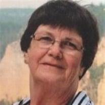 Mrs. Sheila Barbara Jasper