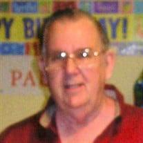 Paul Raymond Partridge Sr.