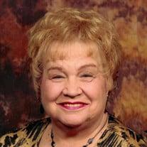 Barbara A. McBroom (nee Freeland)