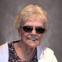 "Marguerite E. "" Peggy"" Oetker"