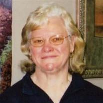 Helen Sue Hand Hamrick