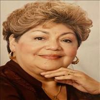 Julia Briseno Gonzalez