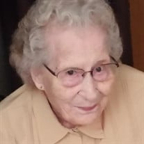 Audrey Mae Nelson