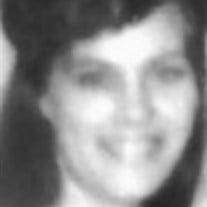 Mary Hale Hammonds