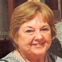 Linda Ann Stiger