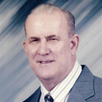Carl Theodore Meyer Sr.