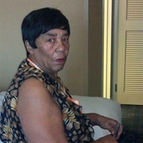 Mrs. Margie Williams Grant