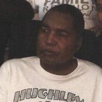 Eddie Hughley, Jr.