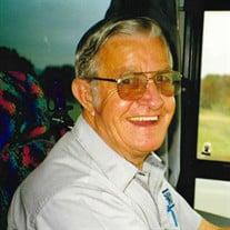 Leonard Earl Hargis
