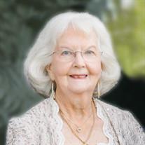 Virginia Mae Davis