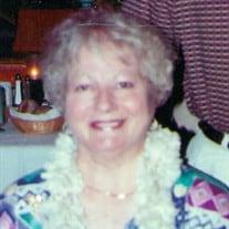 Peggy Ann (McKenzie) Miller
