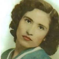 Beatriz Espinoza