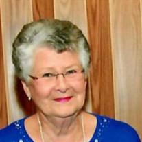 Shirley Crocker Frye