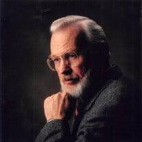 Pastor Max Alan Kaser