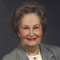 Varina Powell Johnson