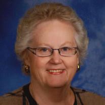 "Charlene ""Sue"" Stephens"