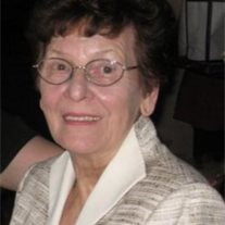 Gisela Elizabeth Fueglein