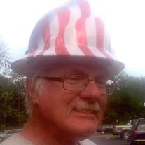 Walter D. Monteleone