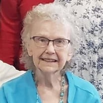 Mary Jane Carr