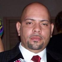 Efrain Soto Jr.