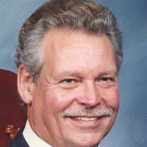Gordon L. English