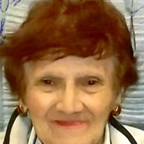 Lillian P. Weidner