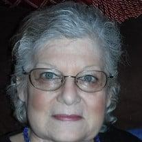 Judia Kathleen Stork