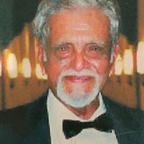 Anthony Emil Rocha