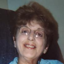 Florine M. Dixson