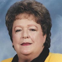 Helen Ollivia Brice