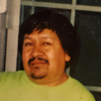 Martin Garcia Hernandez