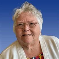 Dorothy Josephine Skolrud