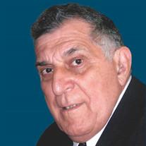 Lewis J. Panici